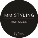 MM Styling Logo